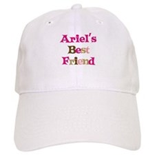 Ariel's Best Friend Baseball Cap