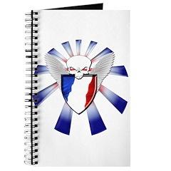 French Defender Shield Journal