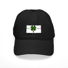 Irish Dance Shamrock Baseball Hat
