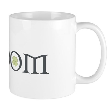 Irish Groom Mug