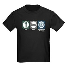 Eat Sleep Occupational Therapy T