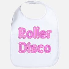 Roller Disco Bib