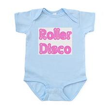 Roller Disco Infant Creeper