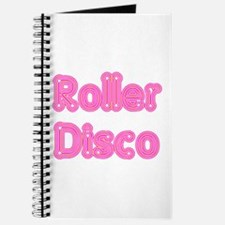 Roller Disco Journal