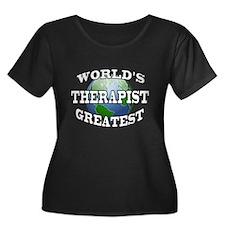 WORLD'S GREATEST THERAPIST T