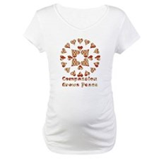 Compassion Grows Peace Shirt