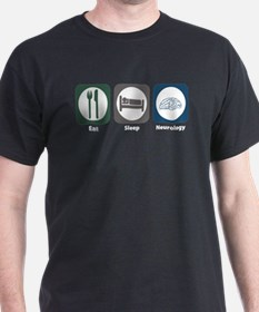 Eat Sleep Neurology T-Shirt