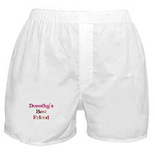 Dorothy's Best Friend Boxer Shorts