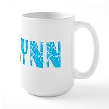 Ashlynn Faded (Blue) Mug