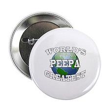 """WORLD'S GREATEST PEEPA 2.25"""" Button"""