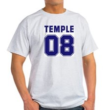 Temple 08 T-Shirt