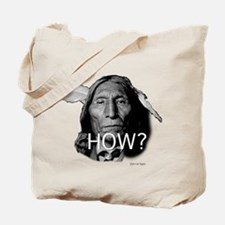 """Sir wolf robe""chief asking H Tote Bag"