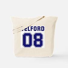 Telford 08 Tote Bag