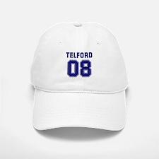Telford 08 Baseball Baseball Cap
