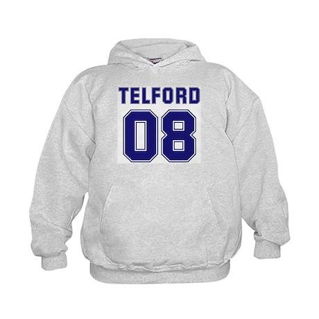 Telford 08 Kids Hoodie