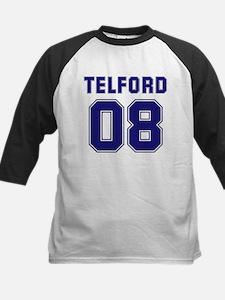 Telford 08 Kids Baseball Jersey