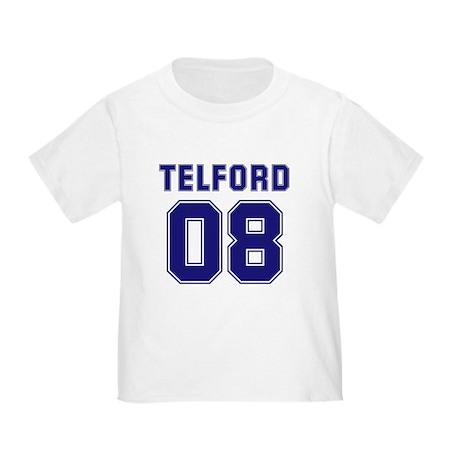 Telford 08 Toddler T-Shirt