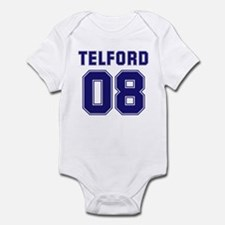 Telford 08 Infant Bodysuit