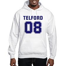 Telford 08 Hoodie