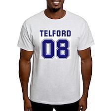 Telford 08 T-Shirt