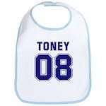 Toney 08 Bib