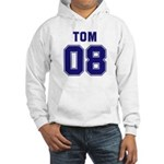 Tom 08 Hooded Sweatshirt