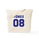 Tomes 08 Tote Bag