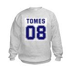Tomes 08 Kids Sweatshirt