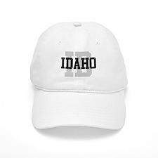 ID Idaho Baseball Cap
