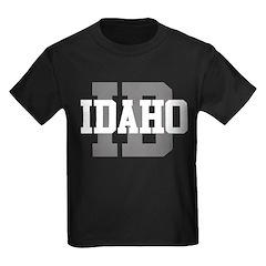 ID Idaho T
