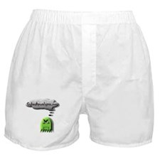 Cute Web page Boxer Shorts