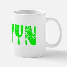 Ashtyn Faded (Green) Mug