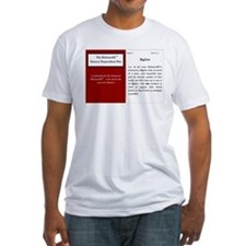 Unique Preparedness Shirt