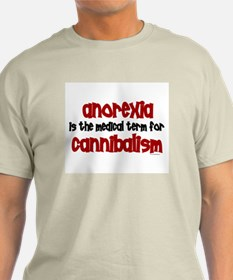 Medical Term 1.3 (Anorexia) T-Shirt