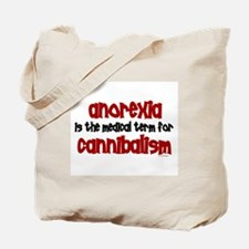 Medical Term 1.3 (Anorexia) Tote Bag
