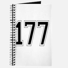 177 Journal