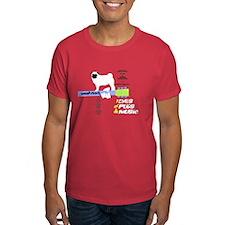 Cute Santana T-Shirt