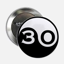 "30th Birthday 2.25"" Button"