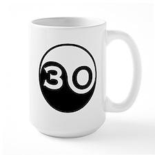 30th Birthday Mug