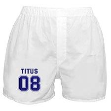 Titus 08 Boxer Shorts