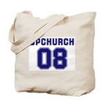 Upchurch 08 Tote Bag
