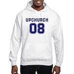 Upchurch 08 Hooded Sweatshirt