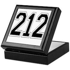 212 Tile Box
