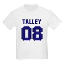 Talley 08 T-Shirt
