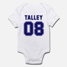 Talley 08 Infant Bodysuit