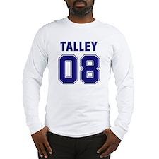 Talley 08 Long Sleeve T-Shirt