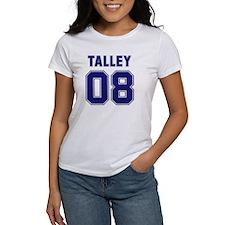 Talley 08 Tee