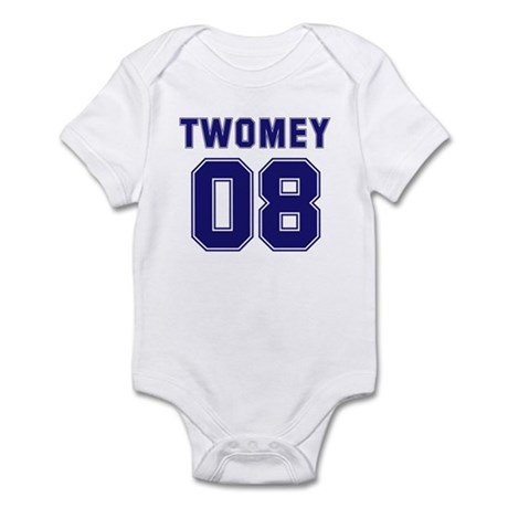 Twomey 08 Infant Bodysuit