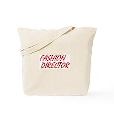Fashion Director Tote Bag