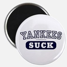 Yankees Suck Magnet